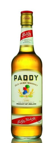 Paddy Whiskey 1,0 l
